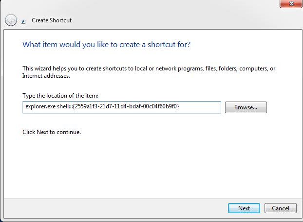 Open Run Dialog Box By Using Shortcut in windows
