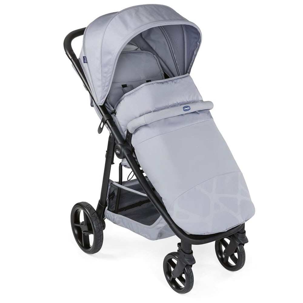 Основные виды и критерии выбора детских колясок Chicco
