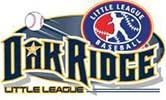 Oak Ridge Little League