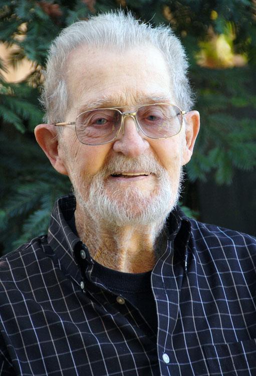 Bob Allured, Nov. 2013