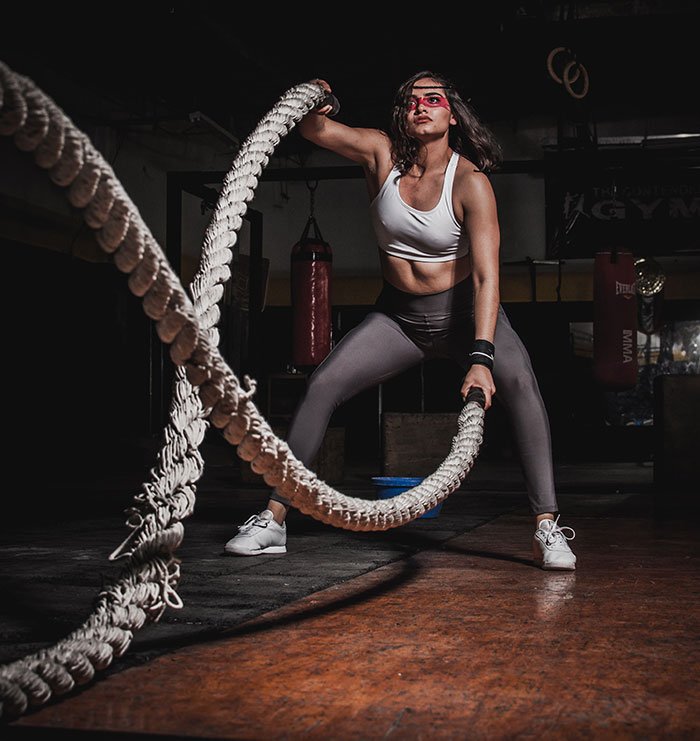 Leggings for Hiit and Cross Fit