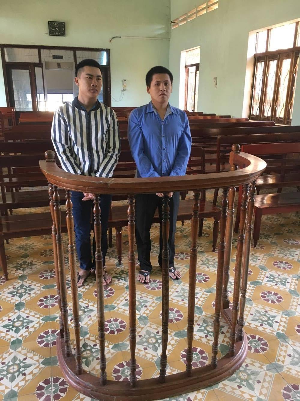 Nguyễn Quang Vinh và Nguyễn Lê Thanh Phong.jpg