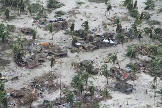Cabo Delgado, Mozambique. Credit: OCHA/Saviano Abreu