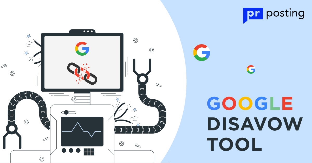 What Is Google Disavow Tool and How to Use It Effectively in 2021