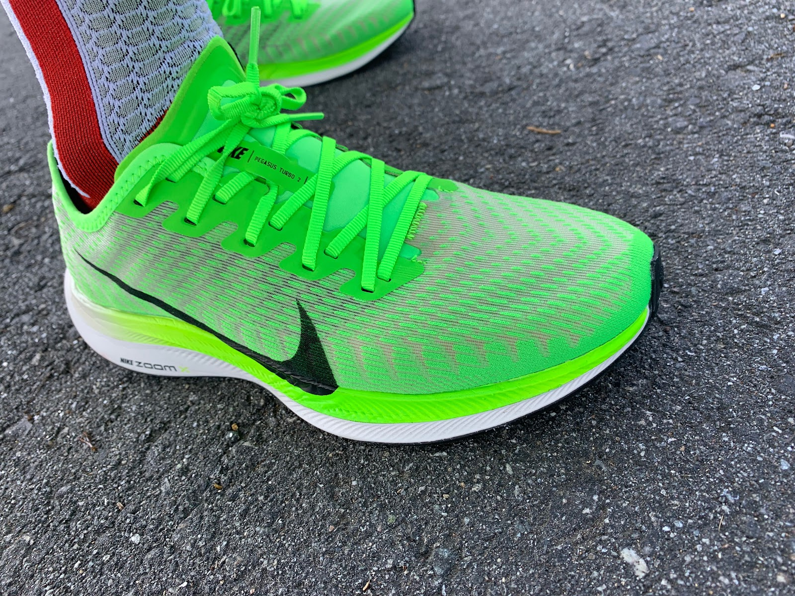 Road Trail Run: NIke Zoom Pegasus 36 Turbo 2 Review: More For Real ...