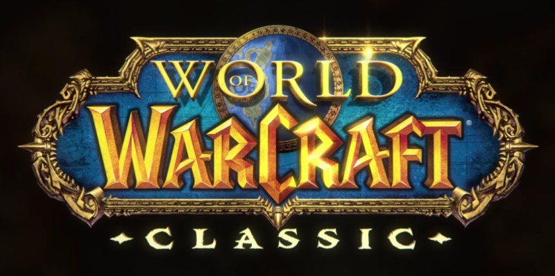 Image result for wow classic banner