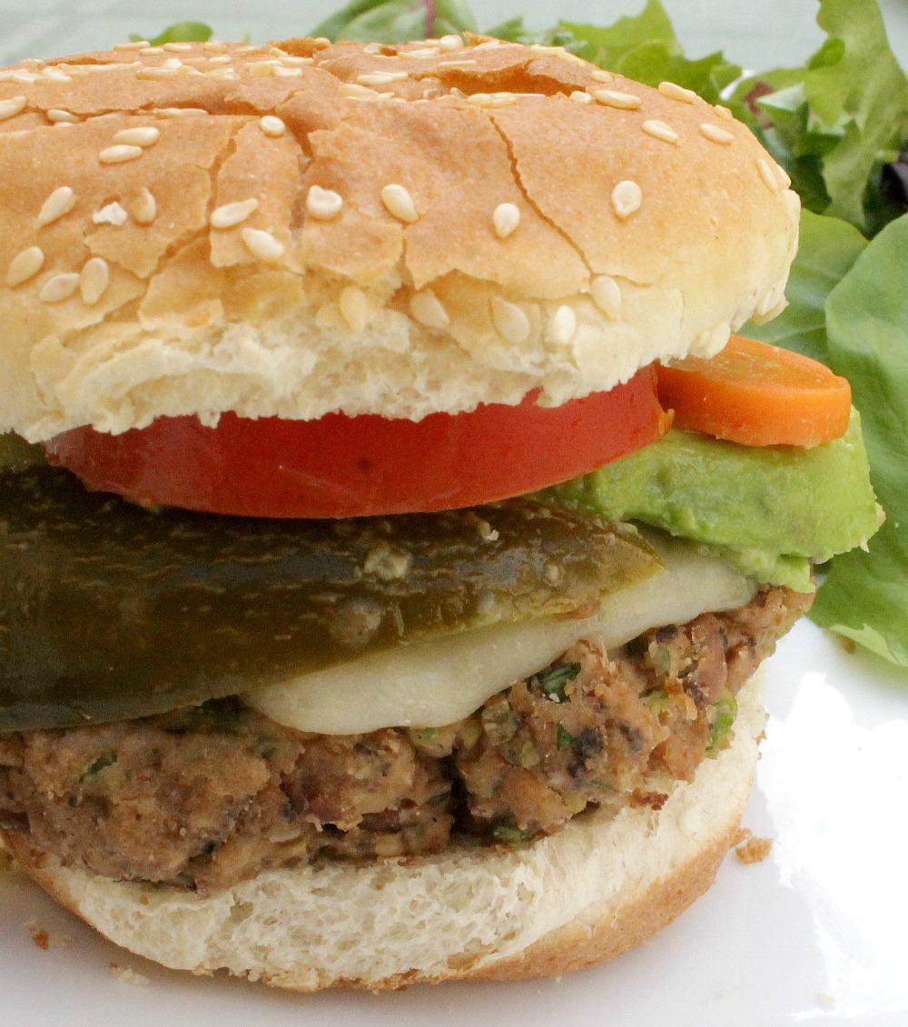 Mexican Veggie Burgers 2.jpg