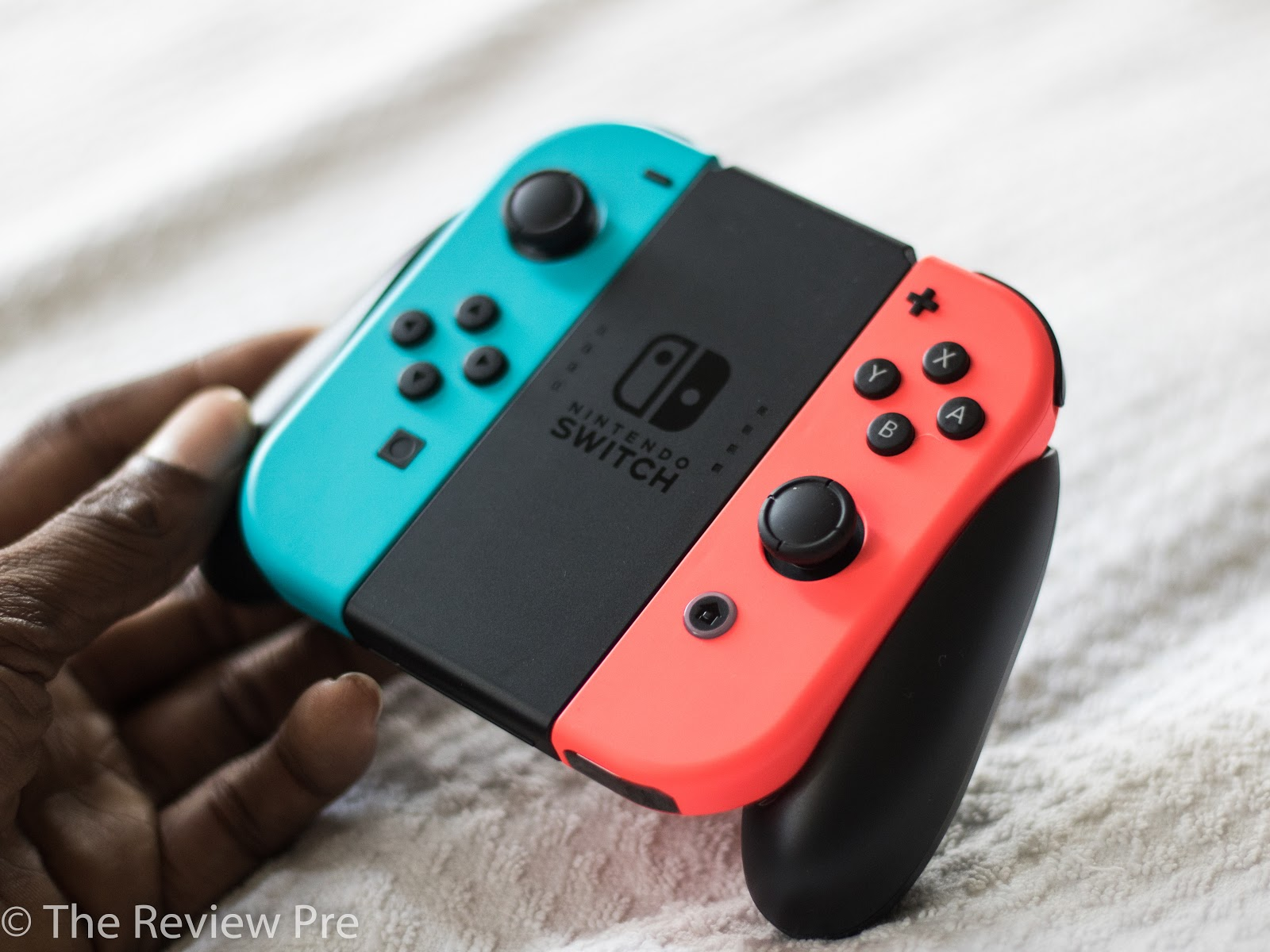 Unless you have been living under a rock the last 8 months, you will  probably already know that Nintendo's successor to the Nintendo Wii U  called the ...
