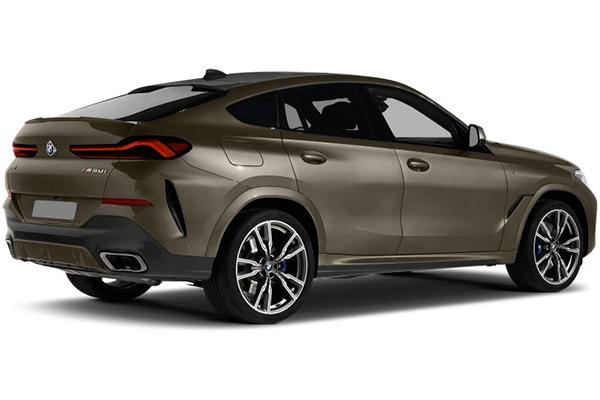2020-BMW-X6-Exterior