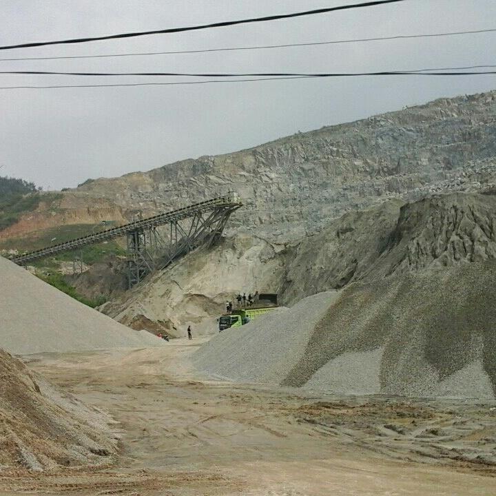 Harga material batu dan Pasir termurah dan terbaru