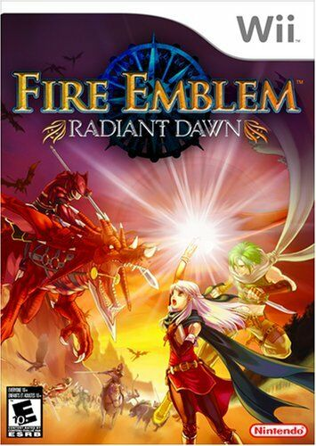 Image result for fire emblem radiant dawn
