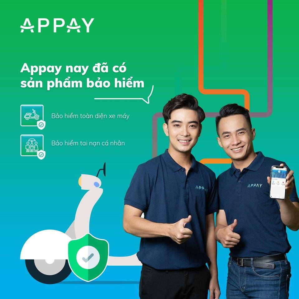 Appay - ứng dung kiếm tiền hàng đầu việt nam
