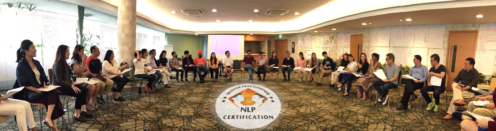 The NLP Master Practitioner Fellowship