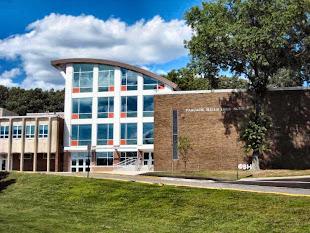 Pascack Hills High School Montvale NJ