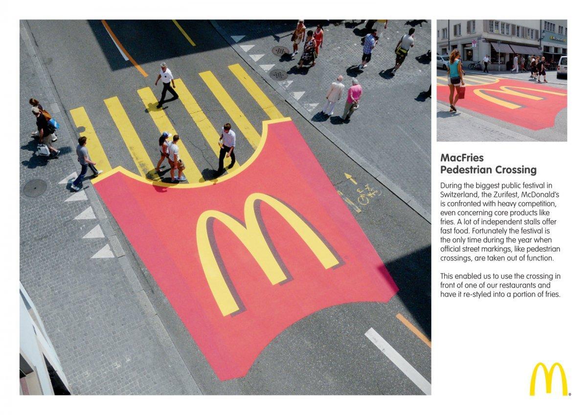 Switzerland: Stopping traffic