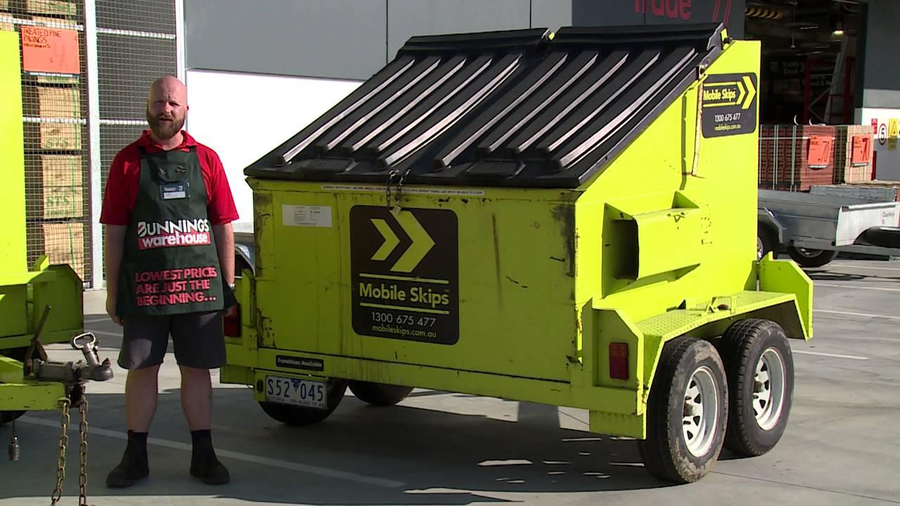 Reducing Trash Waste