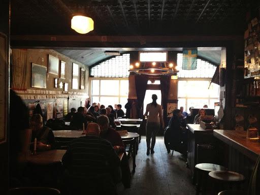 Tims Berlin Bar Guide