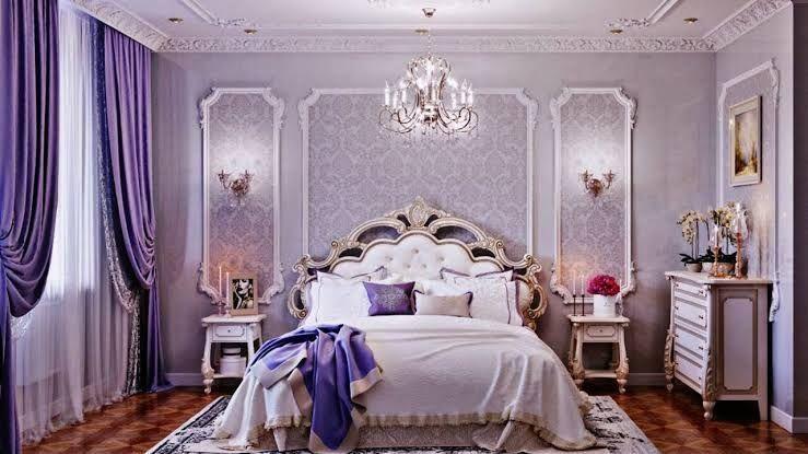 Lavender Hue is a Symbol of Love
