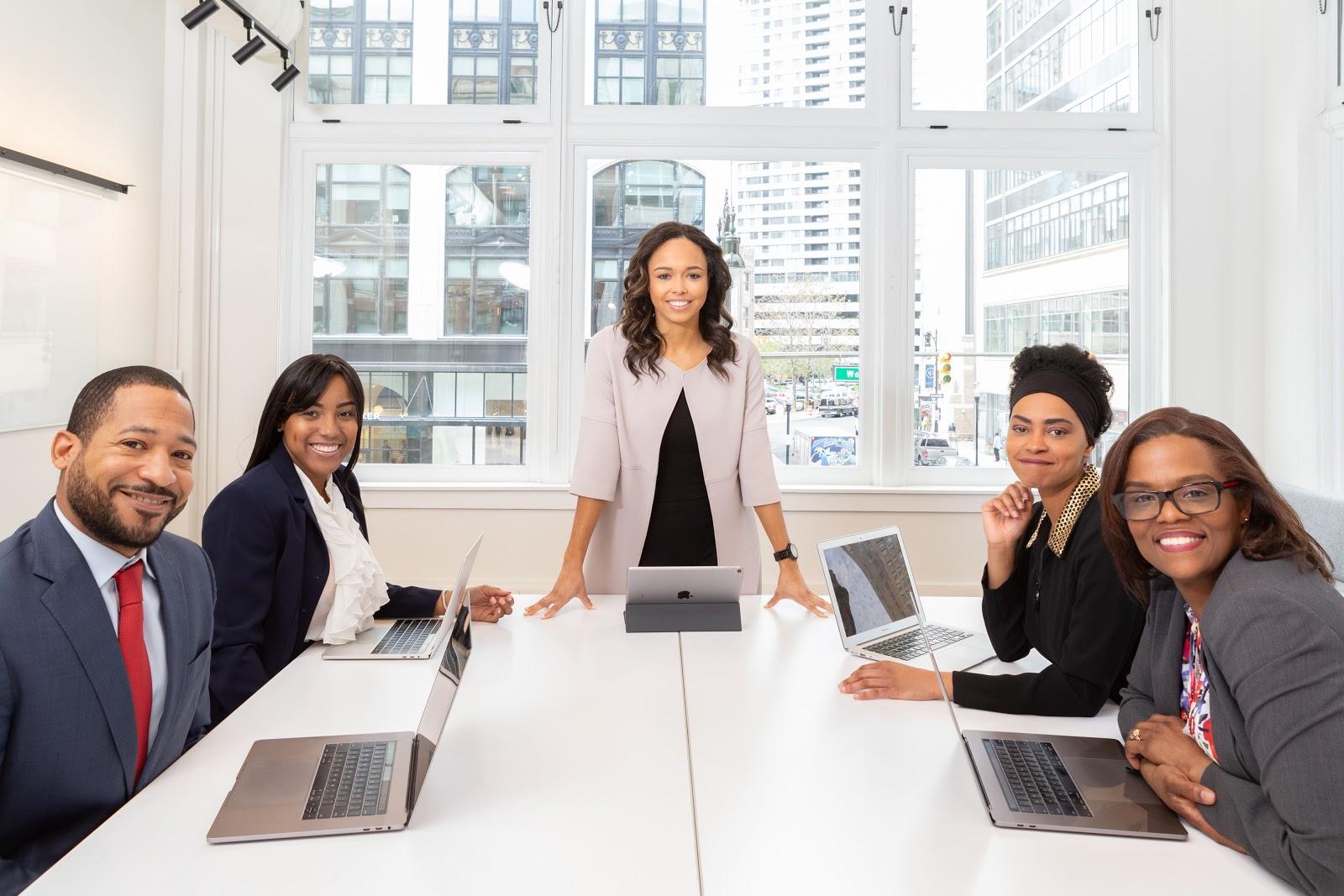 Women CEO