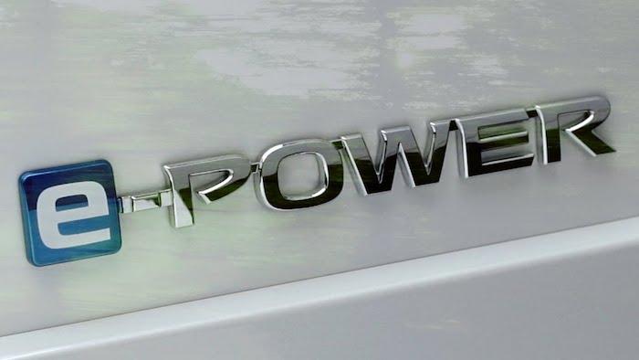 ขุมพลังใหม่ e-Power จากค่าย Nissan