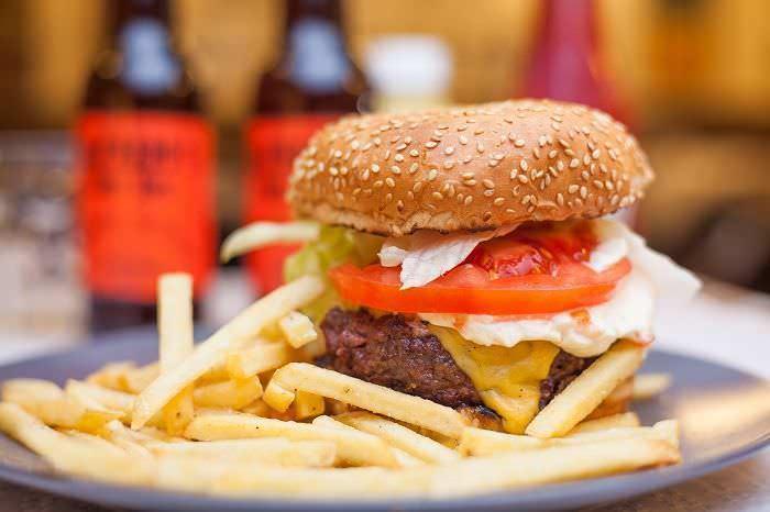 Las 10 mejores hamburguesas de Madrid