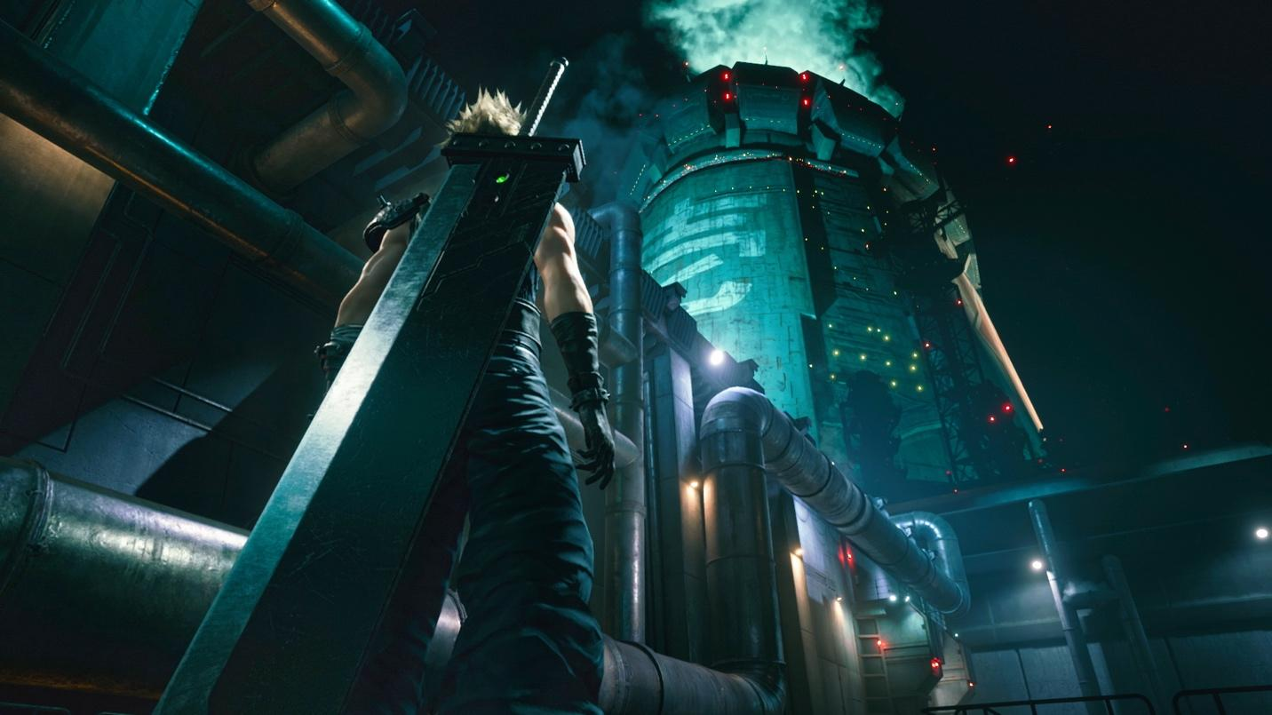 Final Fantasy VII Remake hands-on -- My reservations are gone ...