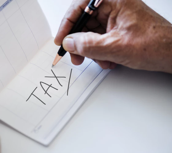Tax Fraud Protection - American Identity Group