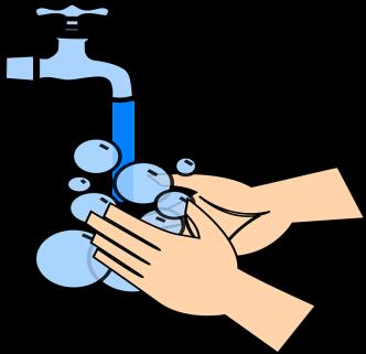 Manos, Lavado, Higiene, Wash, Saneamiento, Puntee