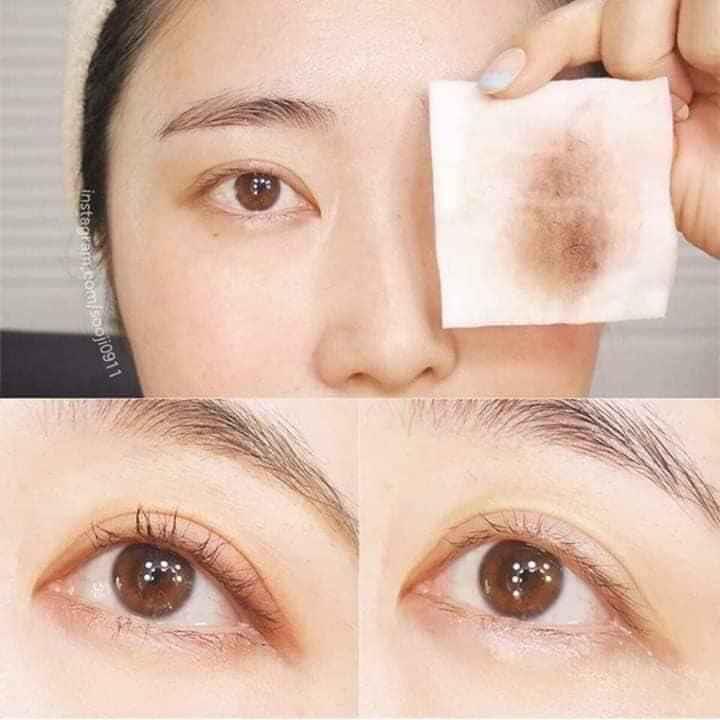 Bộ sản phẩm Su:m37 Skin Saver đem đến vô số công dụng làm sạch da mặt hiệu quả