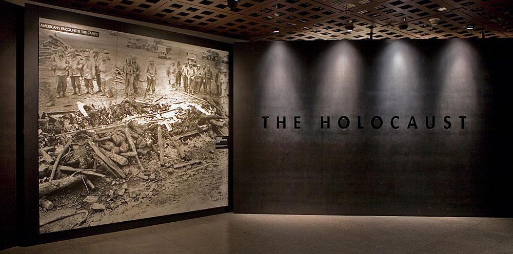 Image result for United States Holocaust Memorial Museum