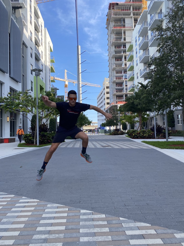 Strength Training and Running Performance