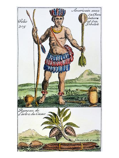 History of Cacao