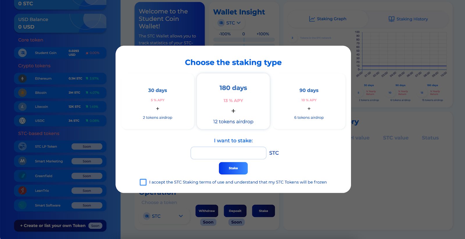 The STC Token is Live - And Over 10 Crypto Exchanges are Ready for It 1