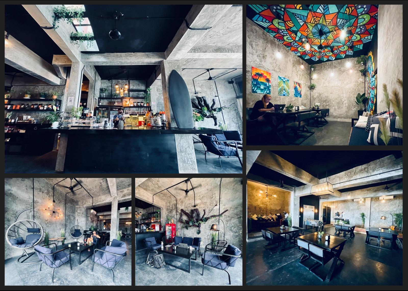 Best Cafes in Cozumel