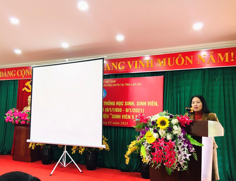 Hội nghị Tổng kết công tác tuyển sinh năm 2020  và phương hướng nhiệm vụ năm 2021