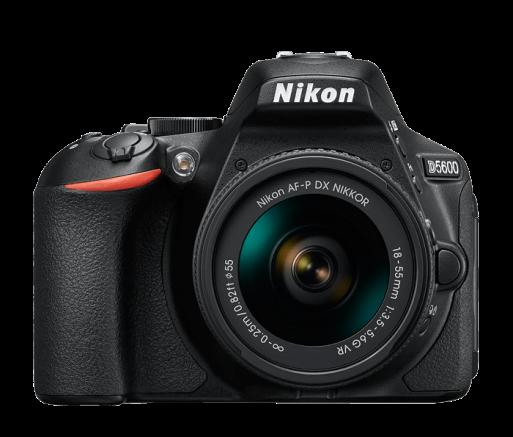 Nikon D5600 vs D5500 Comparison