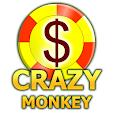 Crazy Monkey Slot Gun