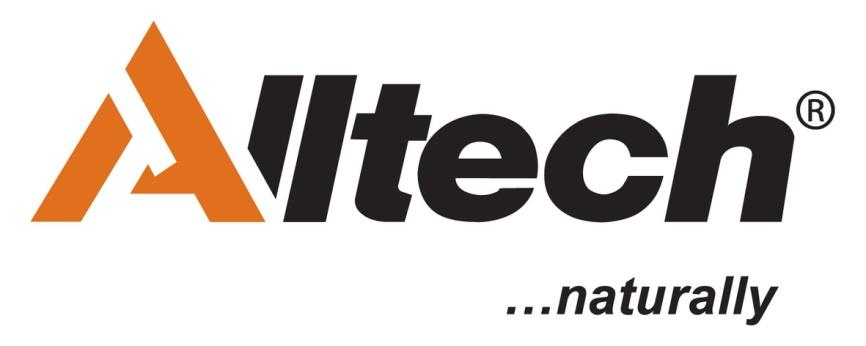 Alltech Have Written A Press Release For Alice Reins - Alltech Logo