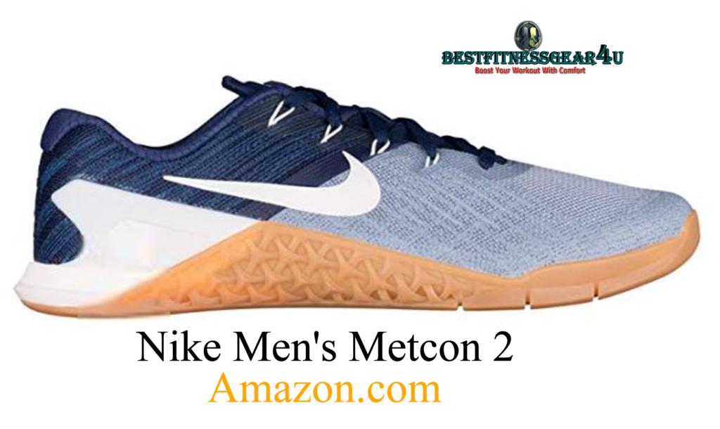 Nike Men's Metcon 2