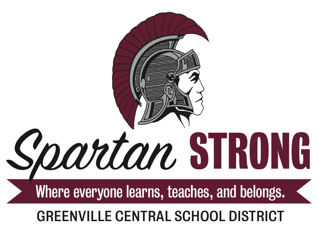 Spartan Strong Logo