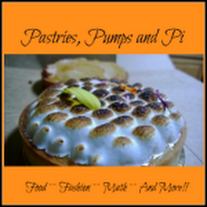Pastries, Pumps and Pi