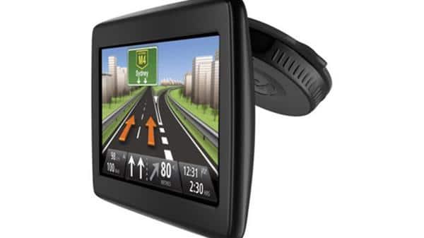 GPS Tomtom Via 220