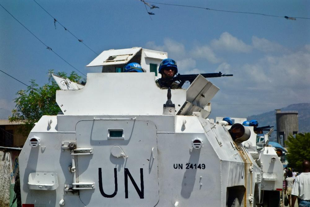 Image result for minustah tanks PHOTOS