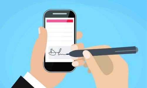 What is e-signature, how to get e-signature, electronic signature, technology, what is