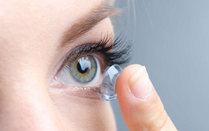 Kính áp tròng Nice Eyes - lựa chọn cho vẻ đẹp thời trang và cá tính