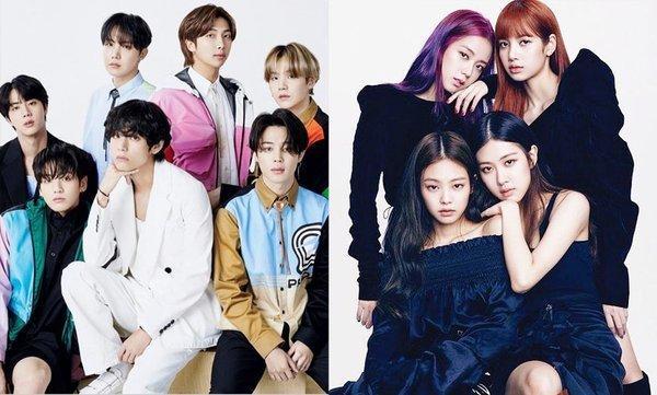 BLACKPINK và BTS trở thành đại sứ nhãn hàng, fan mong xuất hiện chung