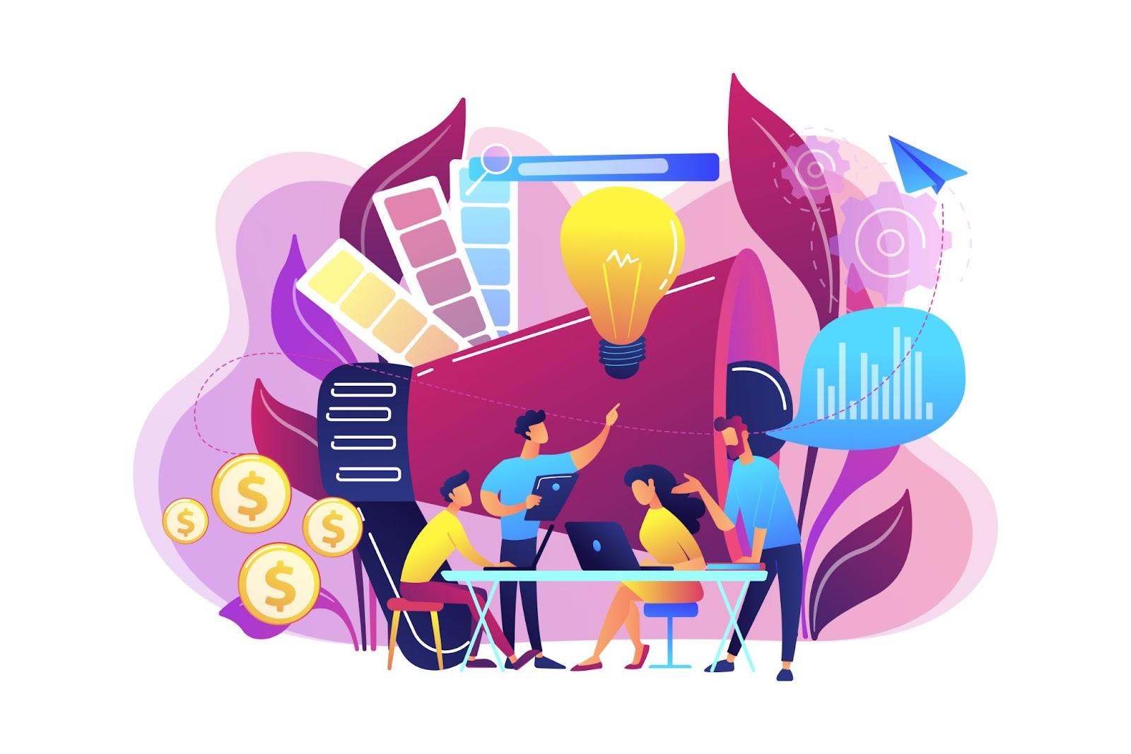 predictive analytics in Customer Service and Marketing