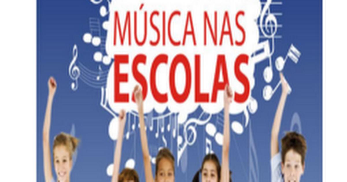 Projeto De M 218 Sica Para Educa 199 195 O Infantil 1 2 Doc Google Docs