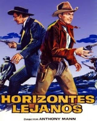 Horizontes lejanos (1952, Anthony Mann)