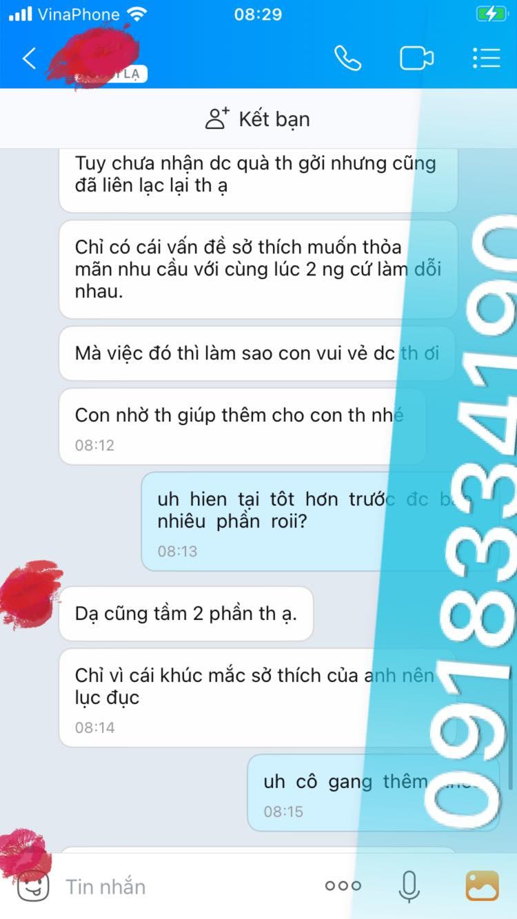thầy làm bùa yêu ở Thái Bình